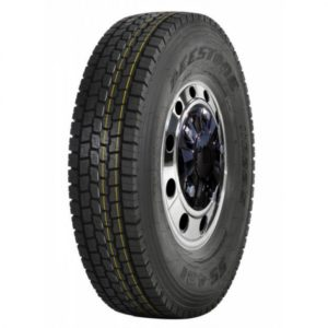315/80R22.5 154/151L DEESTONE SS431 TL Грузовые шины ТАИЛАНД