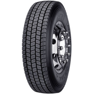 295/80R22,5 Sava Orjak 4 Plus 152/148M грузовые шины